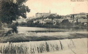 Czech Republic Mlada Boleslav 02.27