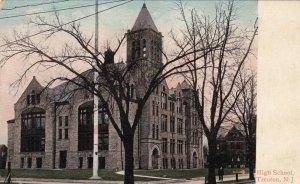 New Jersey Trenton High School sk1978