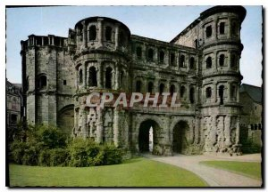 Postcard Modern Trier