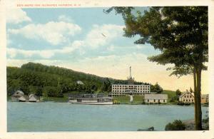 NH - Lake Sunapee. Ben Mere Inn
