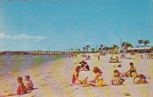 Florida Ruskin Bahia Beach 1969