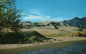 Great Sand Dunes National Monument,CO