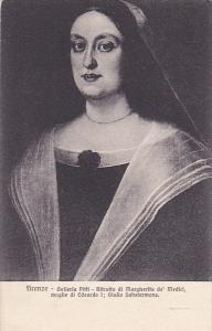 Ritratto di Margherita de' Medici by Giulio Substermans Galleria Pitti Firenz...
