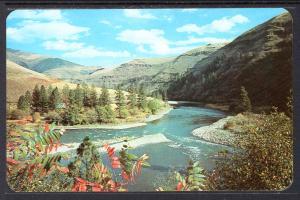 Grande Ronde River,Eastern Oregon BIN