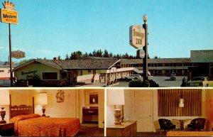 Oregon Brookings The Brookings Inn