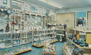 [BC] , The China Cabinet Store , Vancouver , B.C. , Canada , 1950-60s