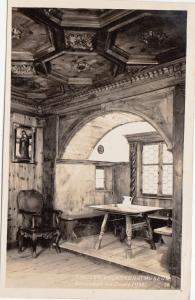 BF17231 tiroler volkskunstmuseum barockstube aus dmaro austria  front/back image