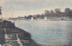 Sailboats, KINGSTON-ON-THAMES, London, England, UK, PU-1907