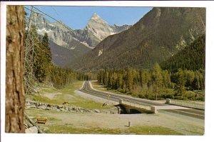 Mount Sir Donald, Roger's Pass Beauty, British Columbia,