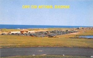 Cape Cod National Seashore Eastham, Massachusetts Postcard