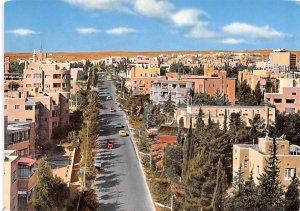 Jebel Amman Amman Jordan Unused