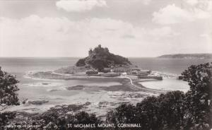 RP, St. Michael's Mount, Cornwall, England, UK, 1920-1940s