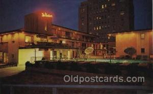 The Ventnor Motel, Ventnor, New Jersey, USA Motel Hotel Postcard Postcards  T...