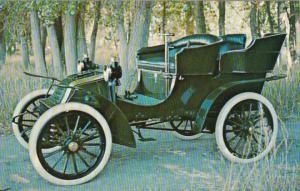 Vintage Auto 1903 Autocar Type VIII Model A