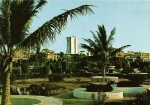 PC CPA SAUDI ARABIA, JEDDAH, CORONATION SQUARE, Modern Postcard (b15899)