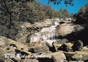North Carolina Blue Ridge Parkway