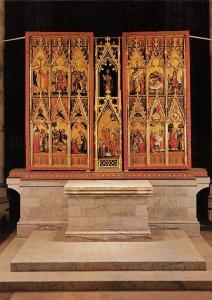 Koeln am Rhein Claren Altar Koelenr Dom Cologne Cathedral