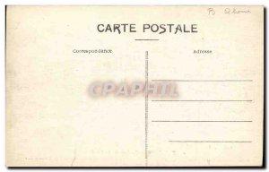 Old Postcard Tarascon Tomb of Ste Marthe