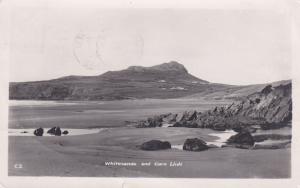 RP: Carn Llidi , Pembrokeshire, Wales, 1952