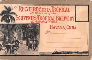 Havana Cuba, Republica de Cuba Recuerdo de la Tropical Havana Recuerdo de la ...