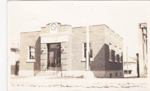 RP: Post Office , BIRTLE , Manitoba , Canada , PU-1941
