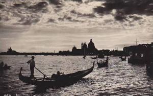 Tramonto, Venezia, Italy, 00-10s