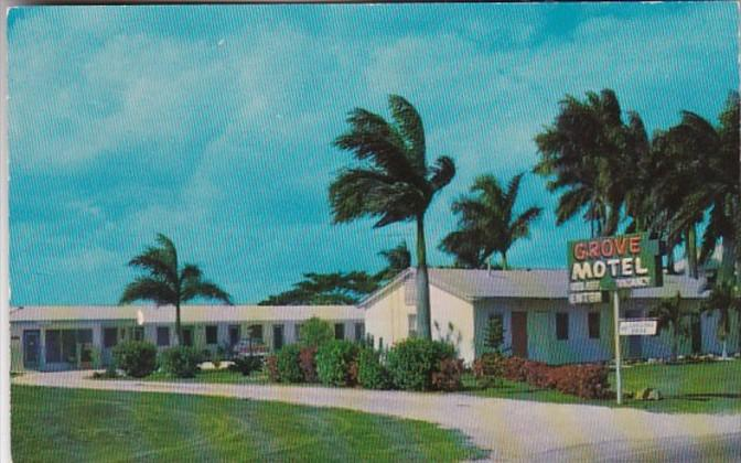Florida Homestead Grove Motel