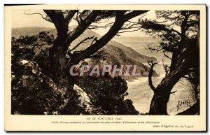 Postcard Modern Ile De Port Cros