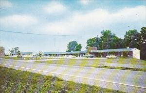 Greystone Motel Hillsboro Ohio