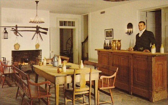 Connelly's Tavern Tap Room Natchez Mississippi