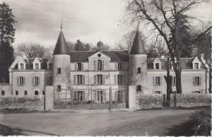 CPA  Boissy-La-Riviere (Essonne) Centre d'Education Ouvriére et ....    (172060)