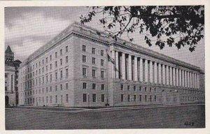 Washington DC Bureau Of Internal Revenue Dexter Press Archives