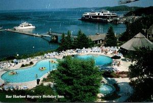 Maine Bar Harbor Regency Holiday Inn