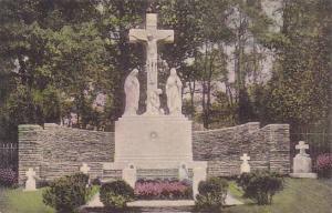 New York Denville Monument To Rt Rev Msgr Joseph R Joch Founder Of Saint Fran...