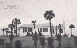 Sandpiper Cottage Ponte Vedra Beach Florida