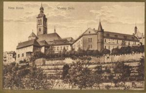 Czech Republic Hora Kutná Vlassky Dvur 02.34