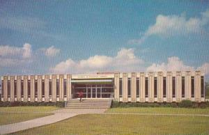 Mississippi Raymond Hinds Junior College