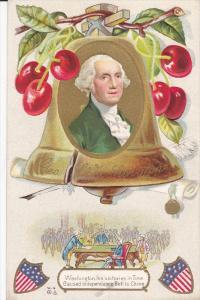 President George Washington Birthday , 00-10s : #43