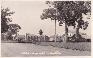 RP: VFW National Home , EATON RAPIDS , Michigan , 30-40s