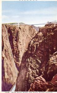 CO - Royal Gorge Bridge & Incline