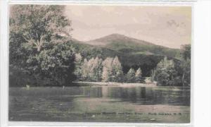 Kearsarge Mountain & Saco River, North Conway, New Hampshire, 1900-1910s