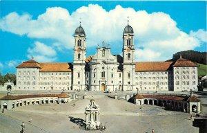 Einsiedeln Kloster Switzerland