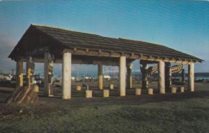 Heritage Pavilion , Campbell River , B.C. , 50-60s
