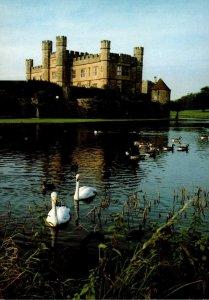 England Maidstone Leeds Castle