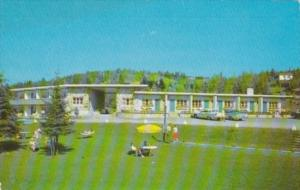 Canada Quebec Val Morin The Hiway Resort Motel