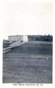 19265  W VA  Harrisville High School