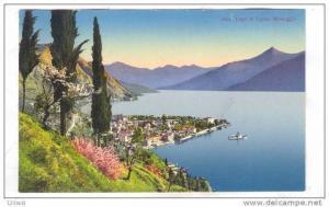 Italy Lago di Como - Menaggio