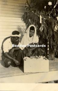 german new guinea, PNG, SATTELBERG, Morobe, Wagezaring Hospital, Papua Christmas