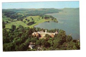 Otesaga Hotel, Otsego Lake, Golf Course Cooperstown, New York,