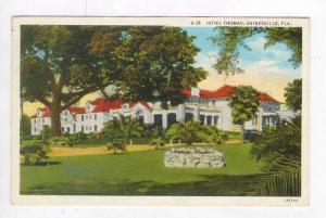 Kristianstad, Sweden, Pre-1905   Tivoli